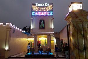 KHAI TRƯƠNG CLUB – KARAOKE THÀNH ĐÔ – TP. HẢI PHÒNG