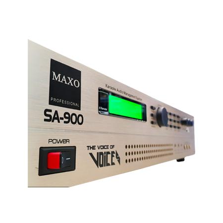 SA-900 - 1