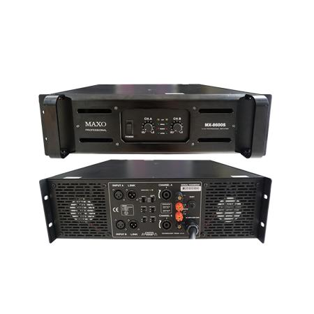 MX-8600S -WEB A